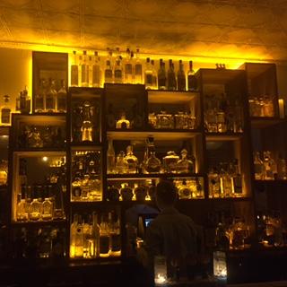 Bar Horchata