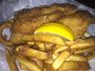 Fish Parcel