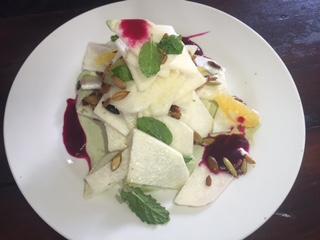 Hartwood Jicama Salad