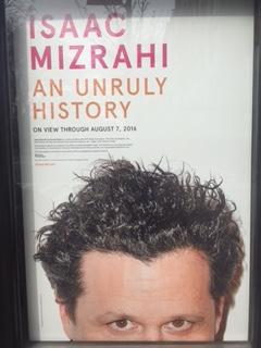 Mizrahi Poster