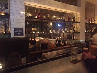 San Marzano Bar