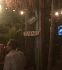 safari-sign