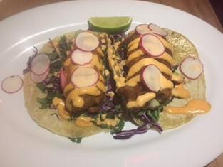 Fish Taco Seamore's