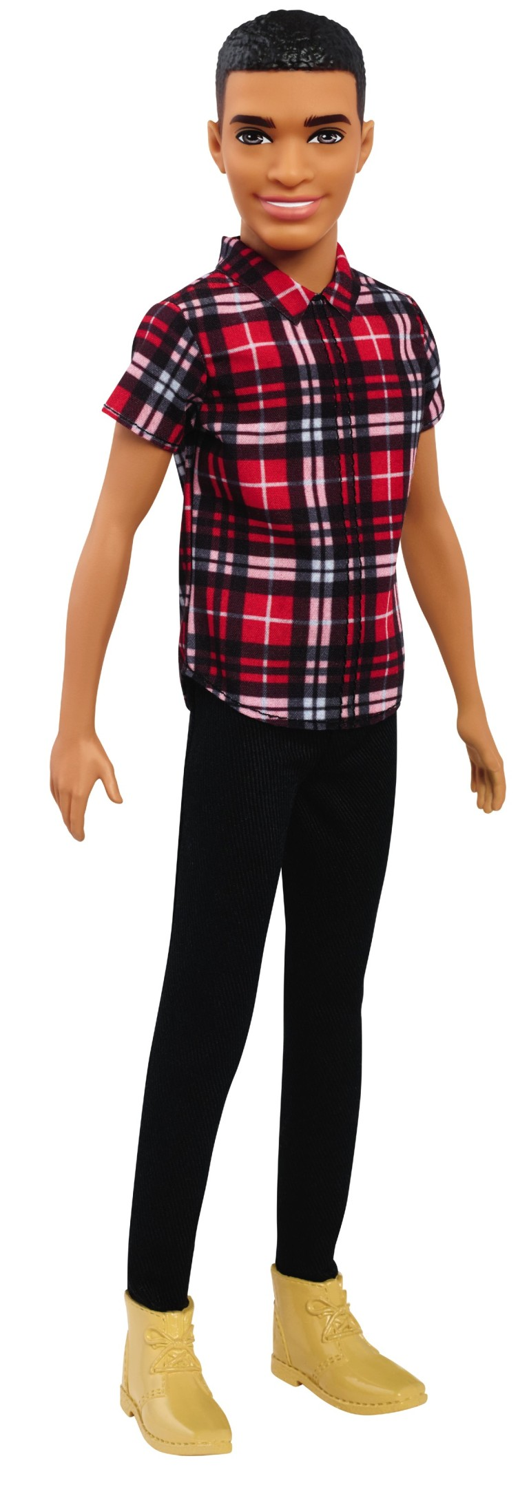 Ken Slim Barbie doll