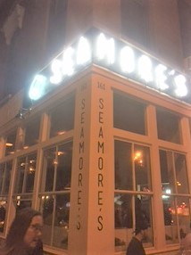 Seamore's Facade