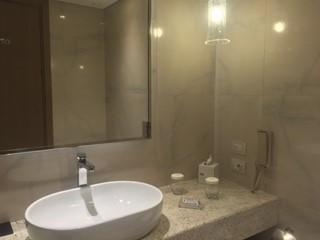 Electra Metropolis Hotel Athens Bathroom Sink