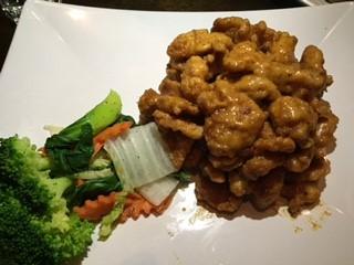Bang Bang Bangkok Chicken Charms New york City Restaurant