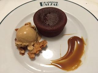 Balzar Dessert