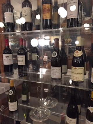 Brasserie Wine Bar Balzar