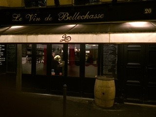 Le Vin de Bellechase