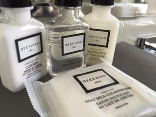 Versey Beekman 1802 products