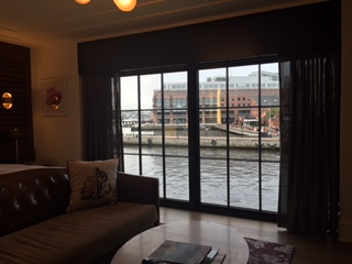 Sagamore Pendry Hotel Harbour View